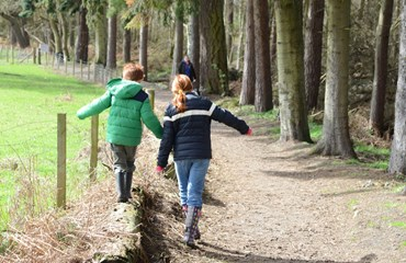 Muiravonside Country Park Farm|things to do with kids Falkirk
