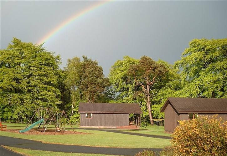 Avon Glen Chalets, Falkirk|Self Catering Accommodation in Falkirk