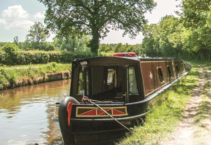 Black Prince Holidays|Canal Holidays In Falkirk|Self Catering in Falkirk