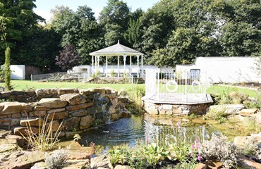 Dollar Park, Falkirk Walled Garden|Things to do in Falkirk