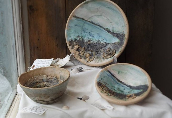 Bean Row Pottery Falkirk|Potteries in Falkirk|Visit Falkirk