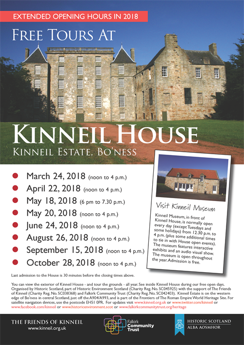 Friends of Kinneil