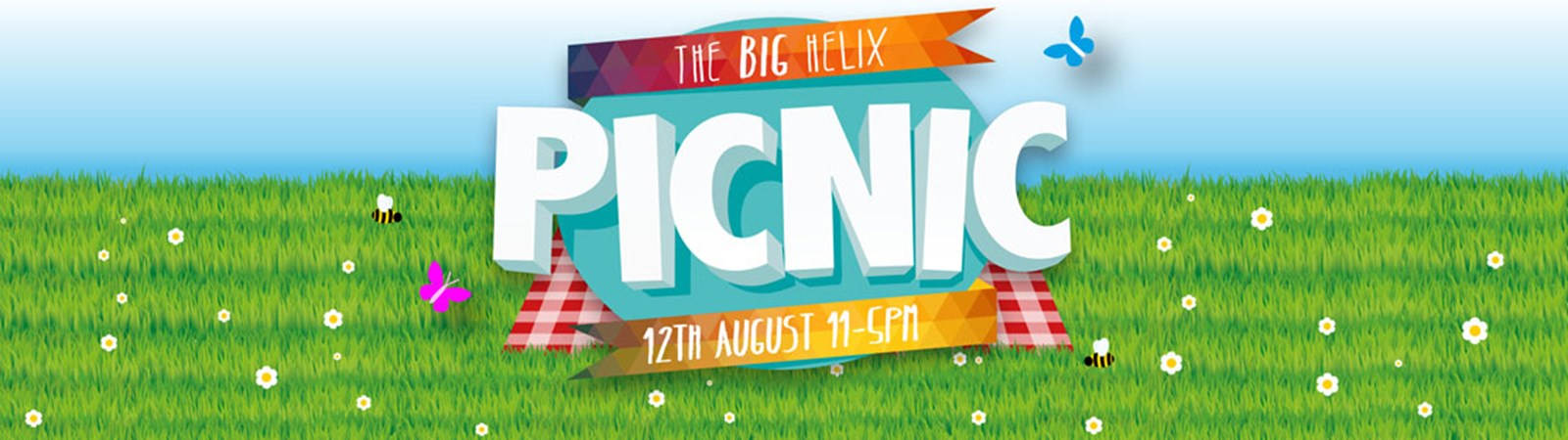 The Big Picnic Helix Park