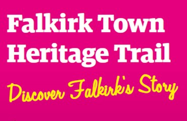 Falkirk Town Centre Heritage Trail