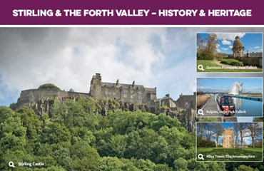 Stirling and Forth Valley Heritage