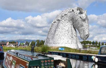 Visit Falkirk Are Guide