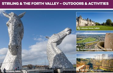 Stirling and Forth Valley Outdoors