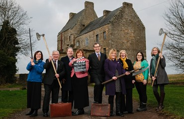Film on Forth Launch 1