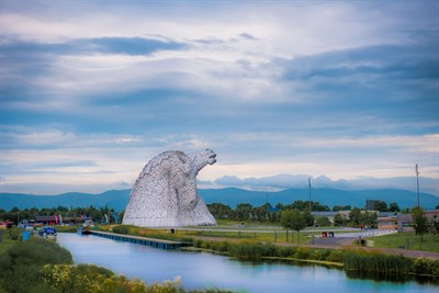 Kelpies by Vass Media
