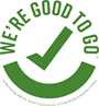 Were Good To Go Logo
