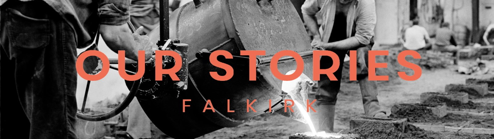 Our Stories Falkirk Heritage