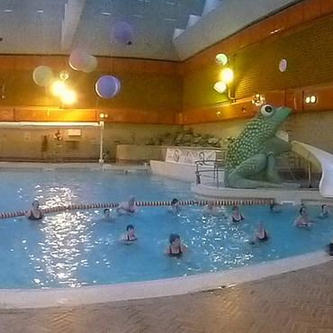 Mariner centre falkirk falkirk swimming pool visit falkirk - Glasgow city council swimming pools ...