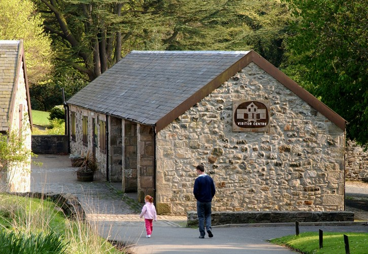Muiravonside Country Park|things to do with kids in Falkirk