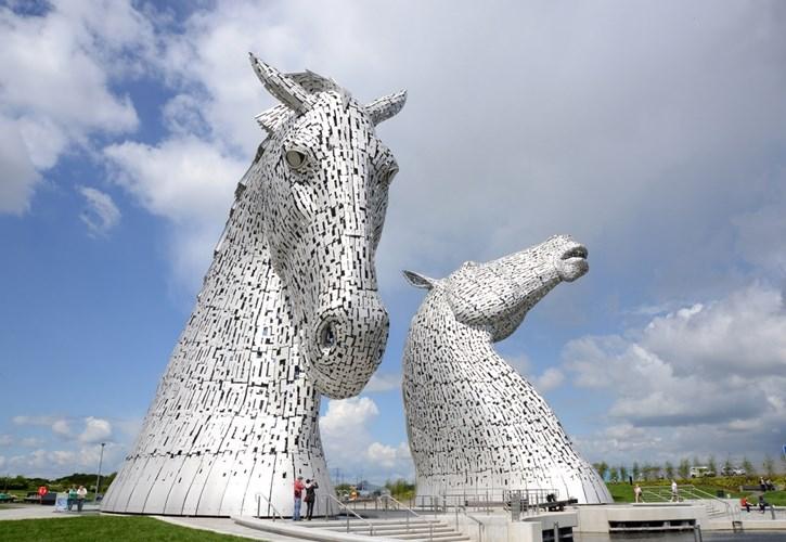 The Kelpies | Helix Park Falkirk | Visit Falkirk