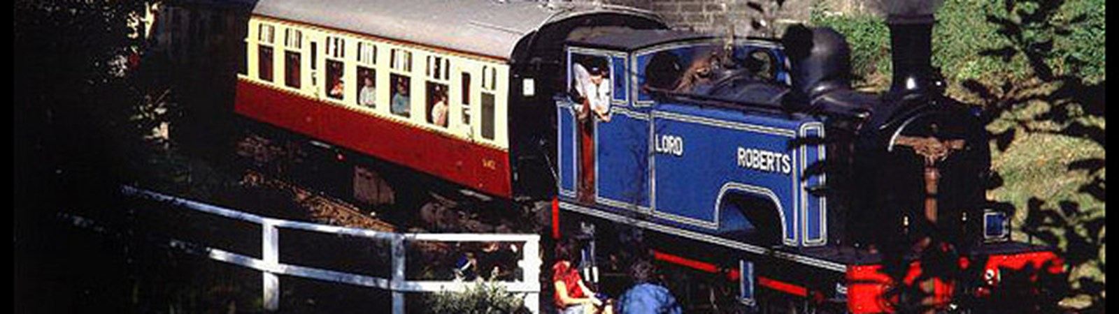 Bo'ness & Kinneil Railway, Bo'ness|events in falkirk